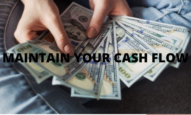How To Handle Cash Flow Crisis ?- Read Here