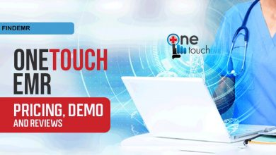 OneTouch EMR role in healrthcareIT