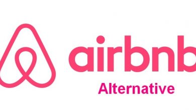 airbnb competitors