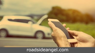 Roadside Assistance EMergence