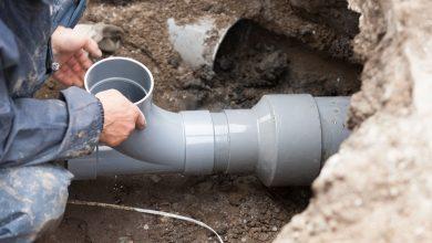 drain pipe Bracknell