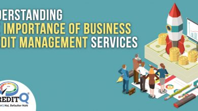 Understanding the Importance of Business Credit Management Services