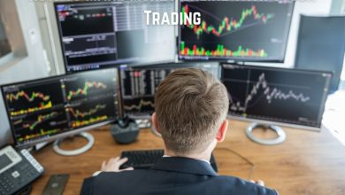 To Make Money Online With Stock Trading