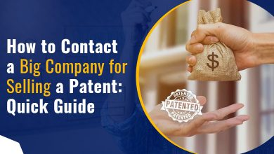 How-to-Contact-a-Big-Company-for-Selling-a-Patent