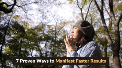 Manifest faster results