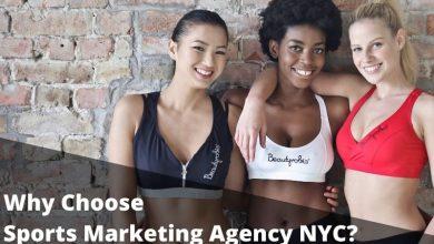 Sports Marketing Agency NYC