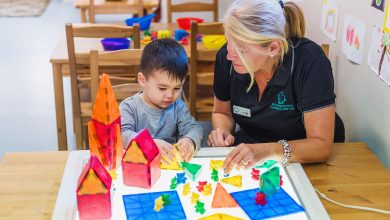 Early childhood Education care