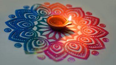 diwali flower online