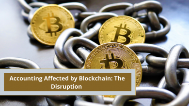 Accounting Affected by Blockchain
