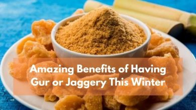 Amazing Benefits of Having Gur or Jaggery This Winter