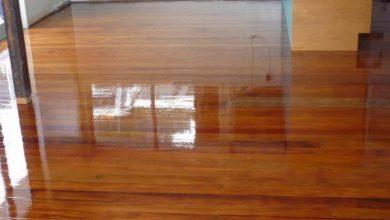 Floor Sanding Hillingdon