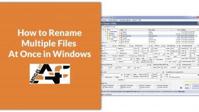 How to Rename Multiple Files At Once in Windows-min