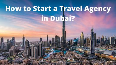 How to Start a Travel Agency in Dubai