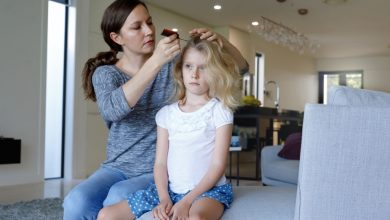 Treat Head Lice with 5 Effective Home Remedies