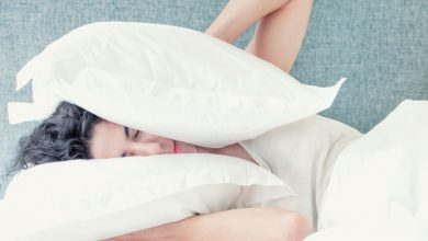 Why D-Core Pillows are Best for Neck and Shoulder Pain