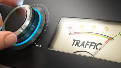 drive traffic to amazon listing