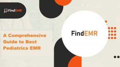 Pediatrics EMR