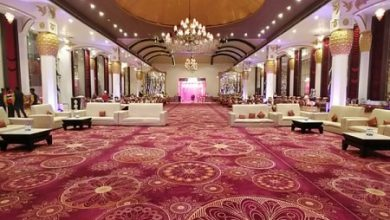 Best Party Hall in Delhi NCR