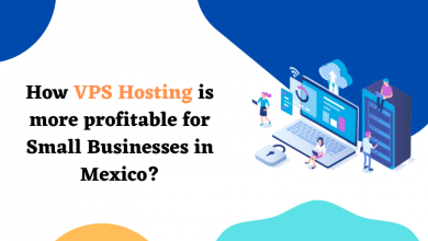 vps hosting in mexico