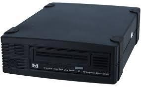 SAS Tape Drives
